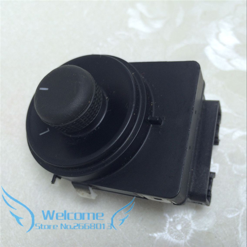 Orignal Auto parts Reversing /Side Mirror Switch / Rear Mirror Switch for <font><b>Chevrolet</b></font> <font><b>Cruze</b></font> OEM#13272182 Free Shipping ! image