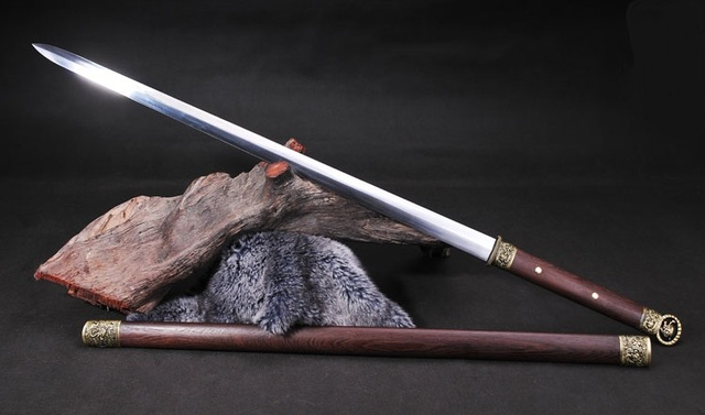 high quality sharpened sword katana ty long sword 1075high carbon