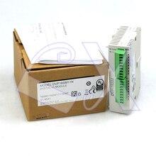 Módulo digital original do controlador dc24v 16di do plc do delta dvp16sm11n