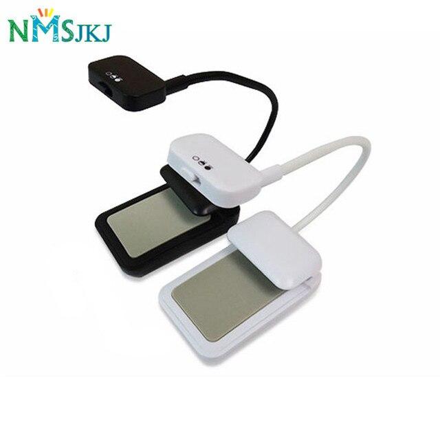 Nieuwste Boek Licht 3 LED E reader Clip met Flexibele Lezen Licht ...