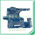 Nb. m8111.00n eg50-kb mb 12253-3 m 48.4zk14.03m nbm811100n para acer aspire e1-522 motherboard garantía de 60 días