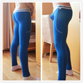 2015 winter Men's warm Long Johns Thermal underwear Pants sexy low waist  modal Trousers Solid Color Underwear