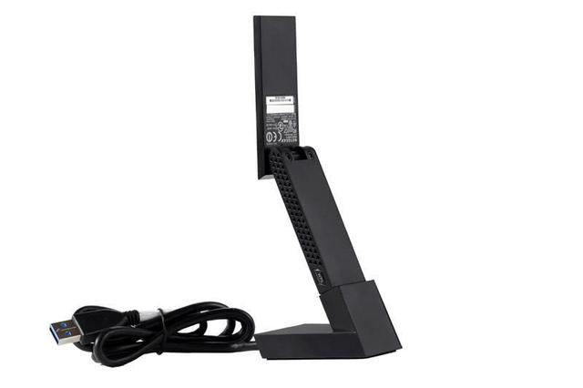 US $33 5 |A6210 AC1200 High Gain Dual Band 2 4/5G Wireless WiFi USB3 0  Adapter for Netgear + Desktop USB Dock-in Network Cards from Computer &  Office
