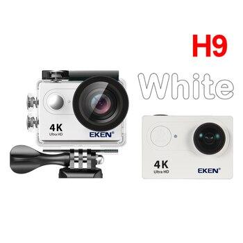 """EKEN H9R / H9 Action Camera Ultra HD 4K / 30fps WiFi 2.0"""" 170D Underwater Waterproof Helmet Video Recording Cameras Sport Cam 11"""