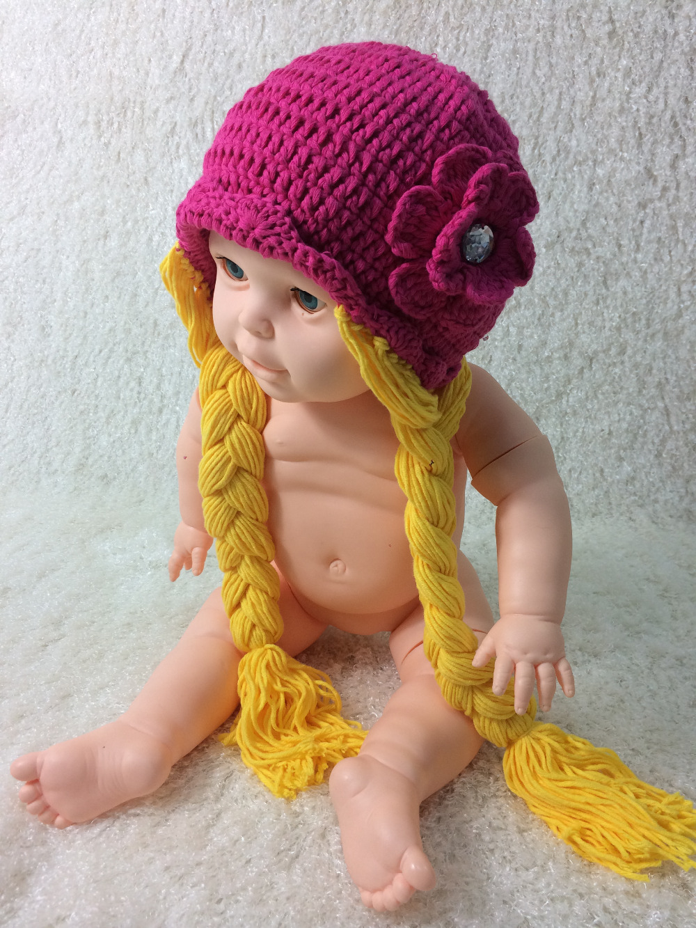Dorable Free Knitted Cabbage Patch Doll Clothes Patterns Mold ...