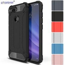 Xiaomi Mi 8 Lite Case Xiomi Mi 8Lite Hybrid Armor Phone Cover Xaomi Xiomi Mi 8