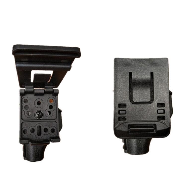 Image 4 - Tactical 77 type 64 type fast rob covers tech eight is the waist pull LiuSiShi quick quick pull duty equipment-in Pouches from Sports & Entertainment