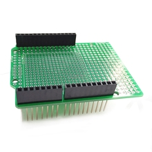Prototype PCB For UNO R3 Shield Board DIY Combo 2mm + 2.54mm Pitch Z17 Drop ship