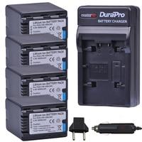 4X 3600mah VW VBK360 VW VBK360 Li ion Battery + digital charger for Panasonic HDC HS80 SD60 SD80 SDX1 SDR H100 H85 H95 HS60 HS80