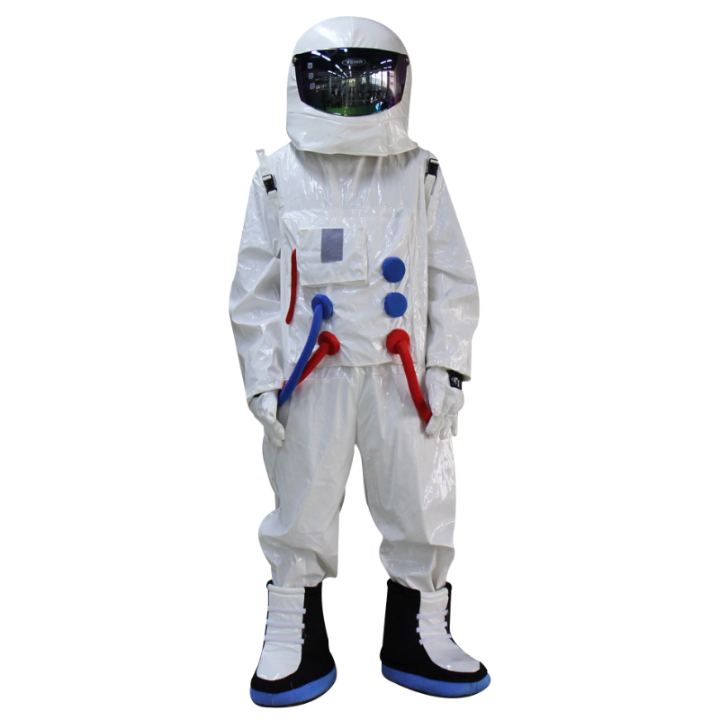 Hot Sale ! High Quality Space suit mascot costume