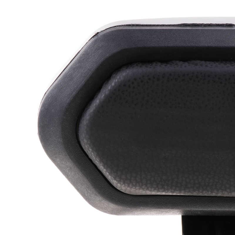 1 Pcs אופנוע מתלה מטען בר אחורי נוסע משענת כרית Pad עבור ימאהה הונדה סוזוקי עבור הארלי אופנוע אבזרים
