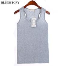 fashion tops Fat women summer 5xl vest cotton 6XL lady large size plus clothing xxxl sports Dropship YLM5499