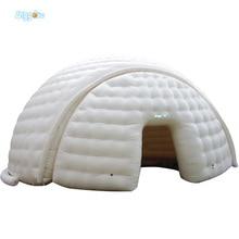 Открытый Гигантские Надувные Палатки Цена Высокое Качество Надувной Купол Палатки Для Аренды