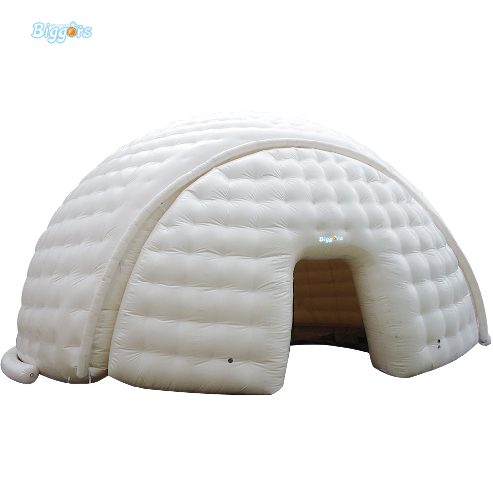 Outdoor Giant Inflatable Tent Price High Quality Inflatable Dome Tent For Rental