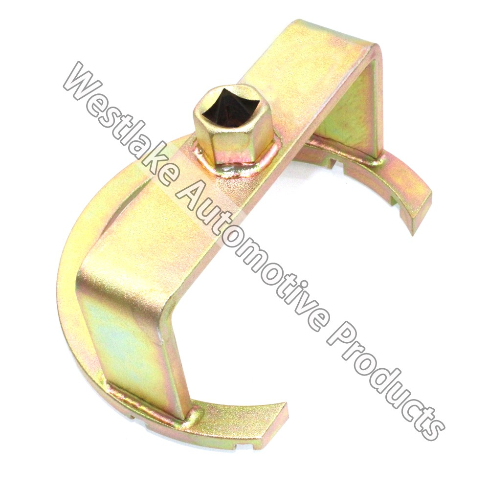 Koauto Fuel Tank Sender Wrench Tool For Mercedes Benz W164 W251 22 Point Diameter 145mm