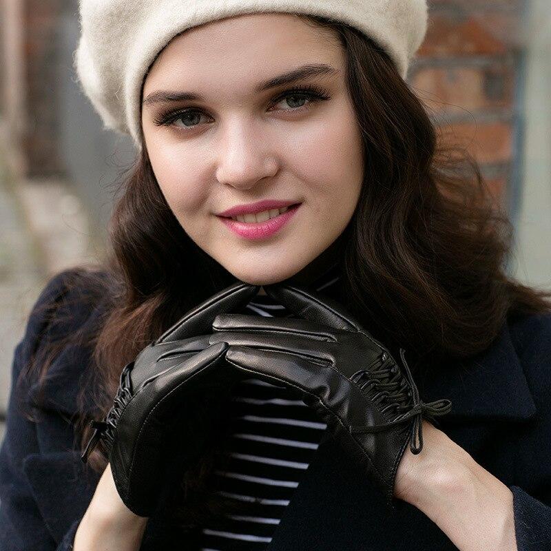 Trend Leather Five Plush