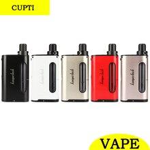 ต้นฉบับKangertech CUPTI 75วัตต์TCชุดเริ่มต้นบุหรี่อิเล็กทรอนิกส์กล่องสมัยชุด