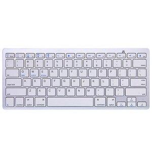 Universal Wireless Bluetooth Keyboard Ul