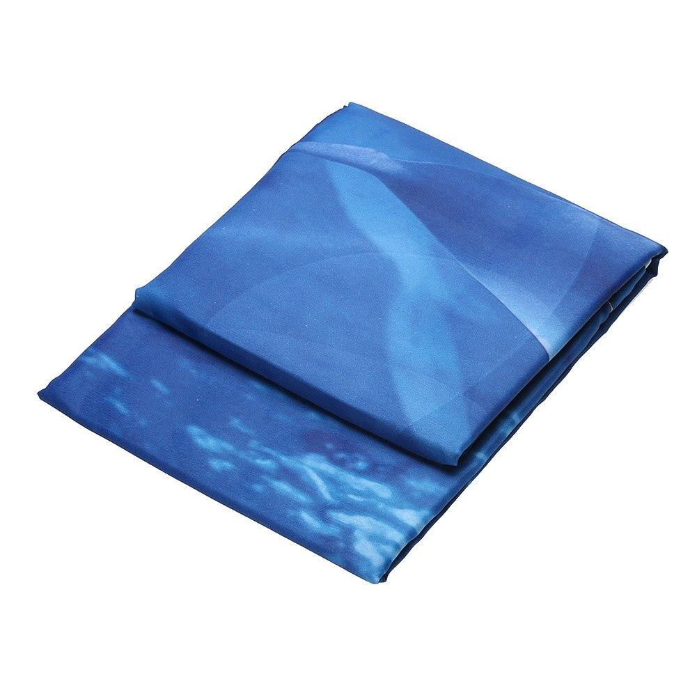 3d monde sous marin dauphin rideau de douche avec c crochets salle de bains produits tanche de. Black Bedroom Furniture Sets. Home Design Ideas