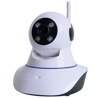 IPCZ06A Wireless IP Camera With 1 0MP 720P 1 3MP 960P Resolution And SD Card Recording