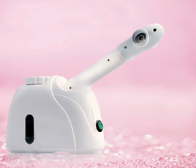 Beauty Salon Herbal Vaporizer Aroma Ozone Facial Steamer