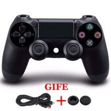 Original controlador Inalámbrico para Sony Playstation 4 PS4 Controller Dual Shock Joystick Vibración Gamepad para PlayStation 4