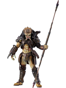 Image 2 - את Predator פעולה איור 16 CM Neca טורף 2 Figma109 PVC דמויות אנימה איור דגם צעצועים