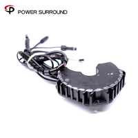 2019 New Limited Free Shipping 48v30a Controller For Bafang Bbs03/bbshd Middrive Motor