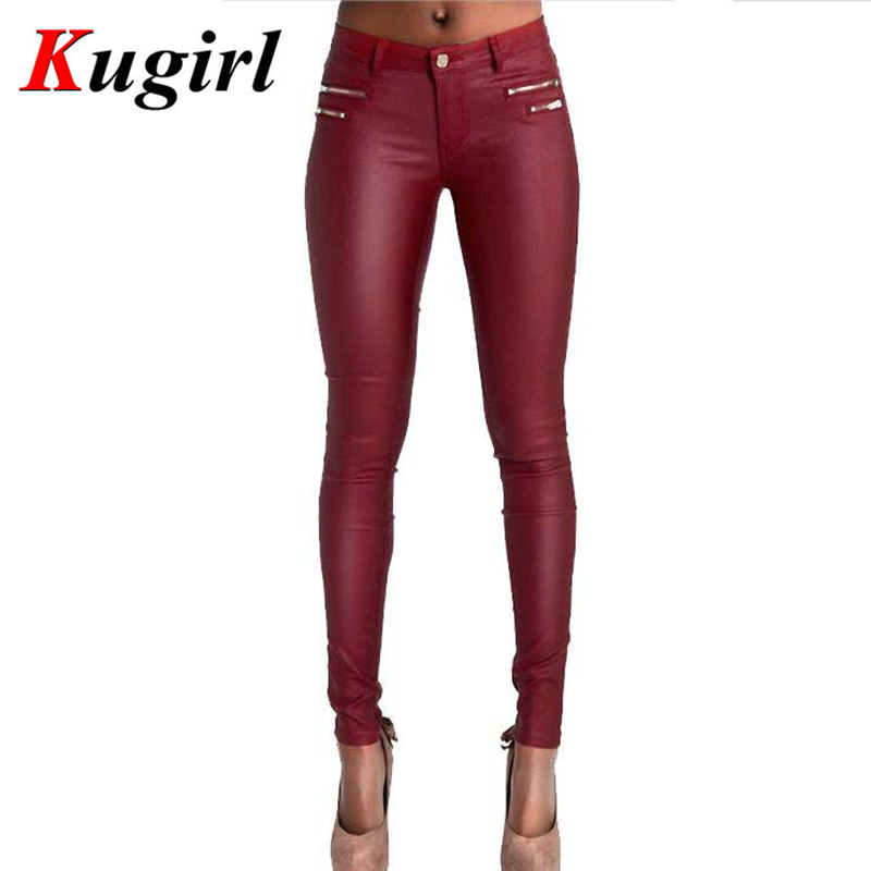 Online Get Cheap Red Skinny Jeans for Women -Aliexpress.com ...