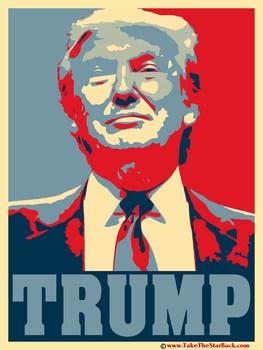 Divertido Comic de América, cartel clásico del presidente Donald Trump, pintura en lienzo con adhesivo artístico de pared, Bar, decoración para el hogar, regalo