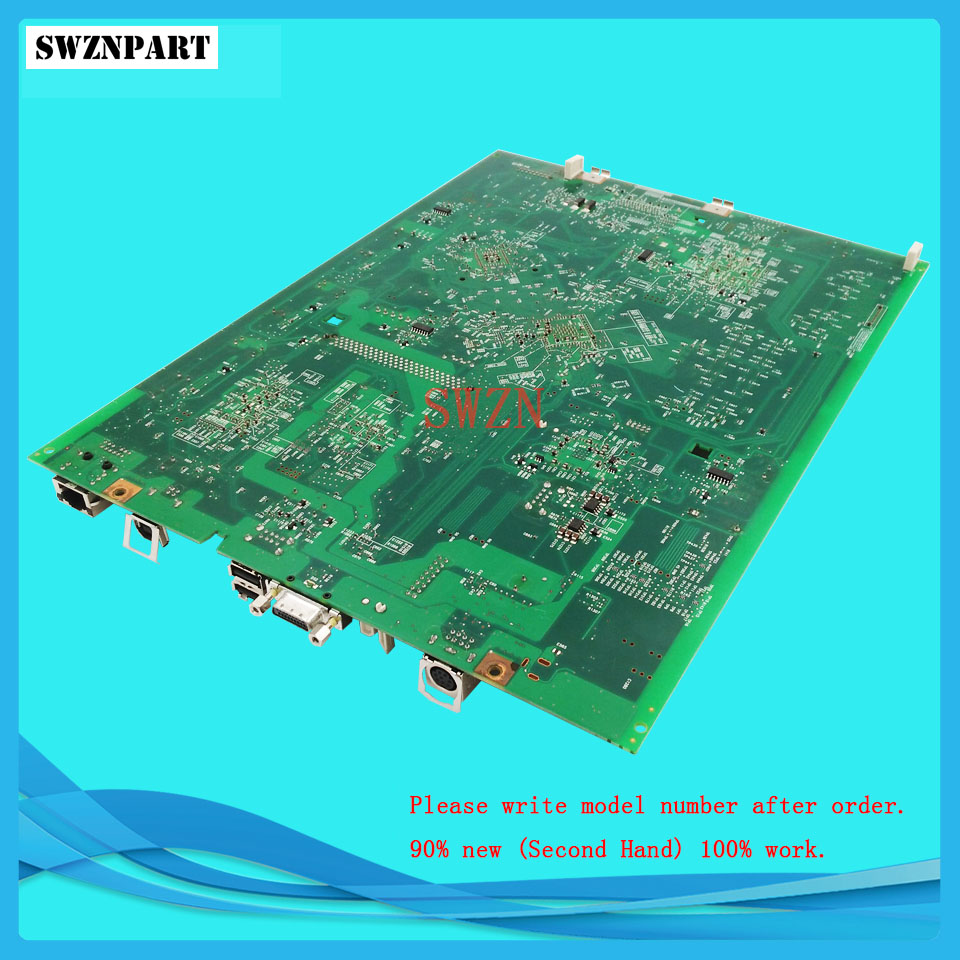 FORMATTER PCA ASSY Formatter Board logic Main Board MainBoard mother board for HP CP6015 6015 CP6015de CP6015dn CP6015X CP6015XH formatter pca assy formatter board logic main board mainboard mother board for hp 3530 3525 cc452 60001 cc519 67921 ce859 60001