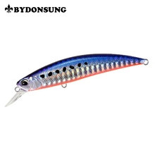 BYDONSUNG 2018 New synthetic bait Fishing Lure 9.5cm 15g Wobblers arduous bait Minnow For Bass Pike perch tenting Pretend bait