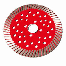free shipping of 10PCS high quality 125*22*8mm hot press diamond saw blades for marble/granite/tile/cutting