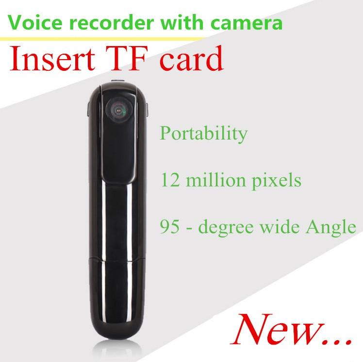 Symbol Der Marke Einfügen Tf Karte Idv Stimme Recorder C8 Mini Kamera Hd Aufnahme 1080 P/720 P 30fps 170 Breite Grad 8 Millionen Hohe Hd Verkaufsrabatt 50-70% Digital Voice Recorder Tragbares Audio & Video