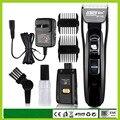 Professional Electrical Hair Trimmer Ceramic Titanium Cutter Cutting Shaving Machine 220V Hair Clipper for Men Boy Baby