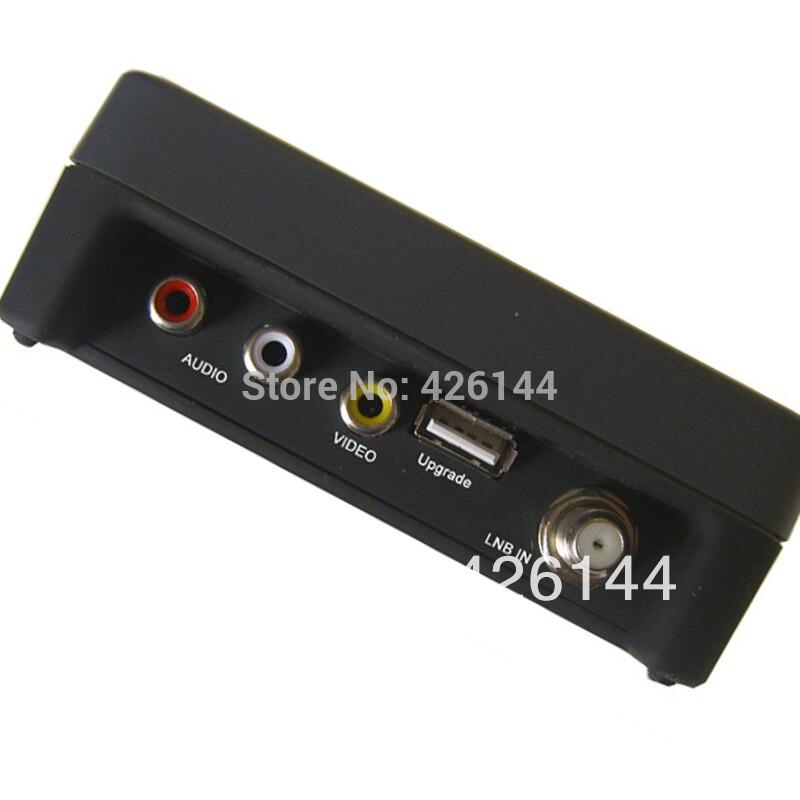 Le détecteur de signal de télévision numérique fonctionne avec - Accueil audio et vidéo - Photo 3
