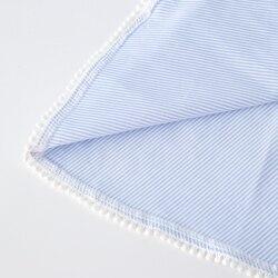 2019 hot selling girls dress ,Fashion blue stripe ,girls cotton dress ,back less dress  (10)_