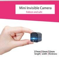 Access Point 720 P Mini Kamera IP Wireless Home Security Kamera IP Nadzoru Kamery Wifi Night Vision Baby Monitor Super Mini