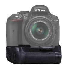 Poignée de batterie haute qualité MB-D12 pour appareil photo Nikon D800 D800E D810 DSLR MB-D12, fonctionne avec EN-EL15 ou huit piles AA, nouveauté