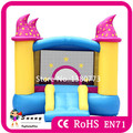 Good Quality,New Arrival Birthday Party Gift For Kids,Bounce House, Very Lovely Inflatable Mini Bounce,Inflatable Trampoline