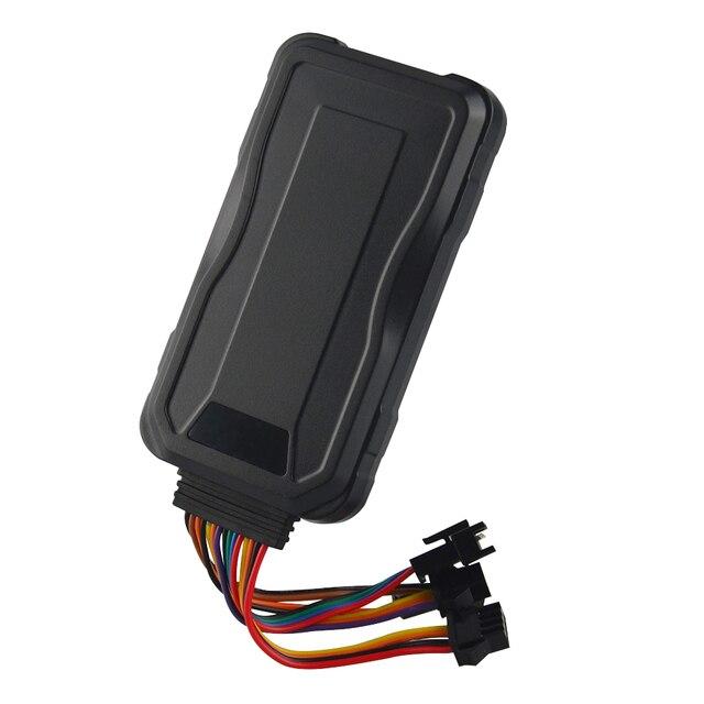 Concox GT06E 3 gam GPS Tracker Thời Gian Thực Theo Dõi Thiết Bị WCDMA GSM GPS Định Vị SMS ỨNG DỤNG Web Theo Dõi Nhiều báo động SOS ACC Tracker
