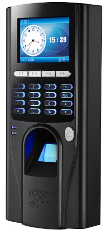 ФОТО Biometric Fingerprint Access Control Machine Electric RFID Reader Scanner Sensor Code System For Door Lock Time Attendance syste