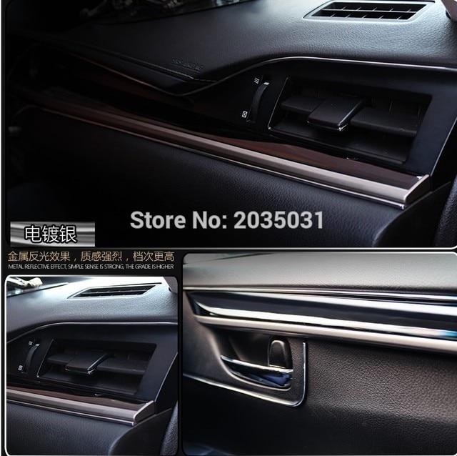 car styling interior trim car stickers for bmw e36 fiat punto ...