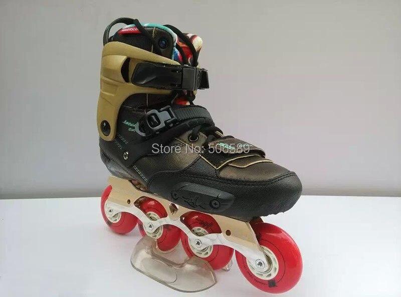 Free Shipping Adult's Roller Skates FSK Skates PS EVO Original Skates