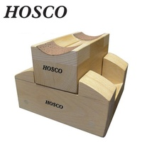 Hosco Professional Luthier Tools 2 way Neck Support for Guitars