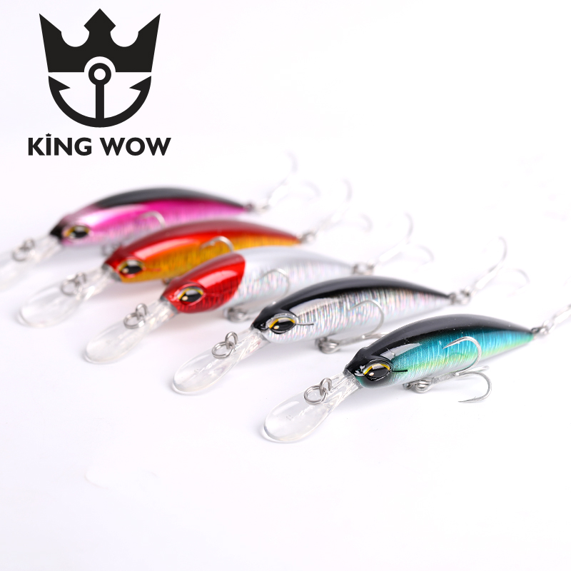 5Pcs Fiahing Lure 90mm 12g bass Sinking Minnow Quality Jeakbait Hard Bait With Magnet Bass Fresh 4# VMC hook Fishing Accessories