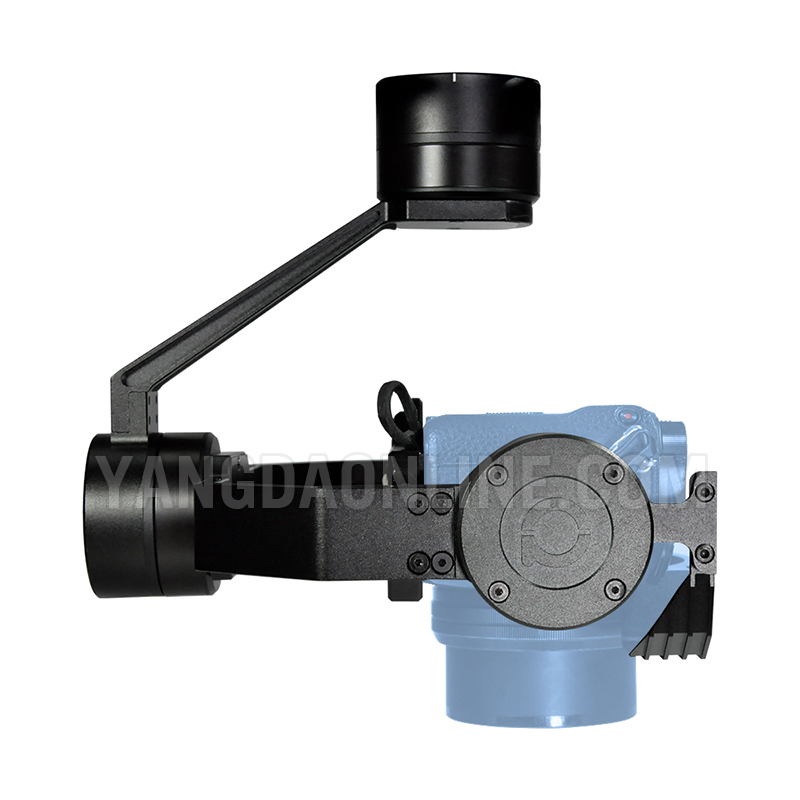 Z6K Pro Drone Gimbal für SONY A6000 A7 DSLR-Kamera mit - Kamera und Foto - Foto 3