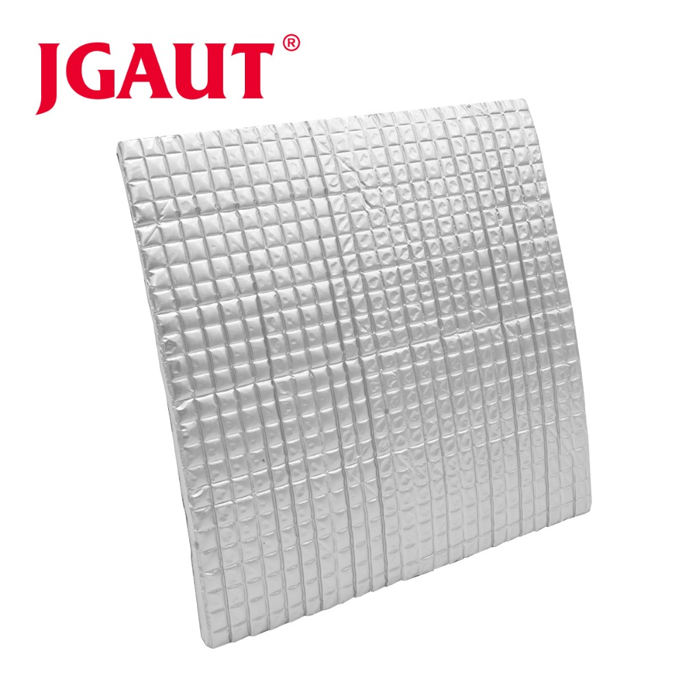 JGAUT Car Audio Sound Deadener ვიბრაციის - მანქანის ინტერიერის აქსესუარები - ფოტო 2