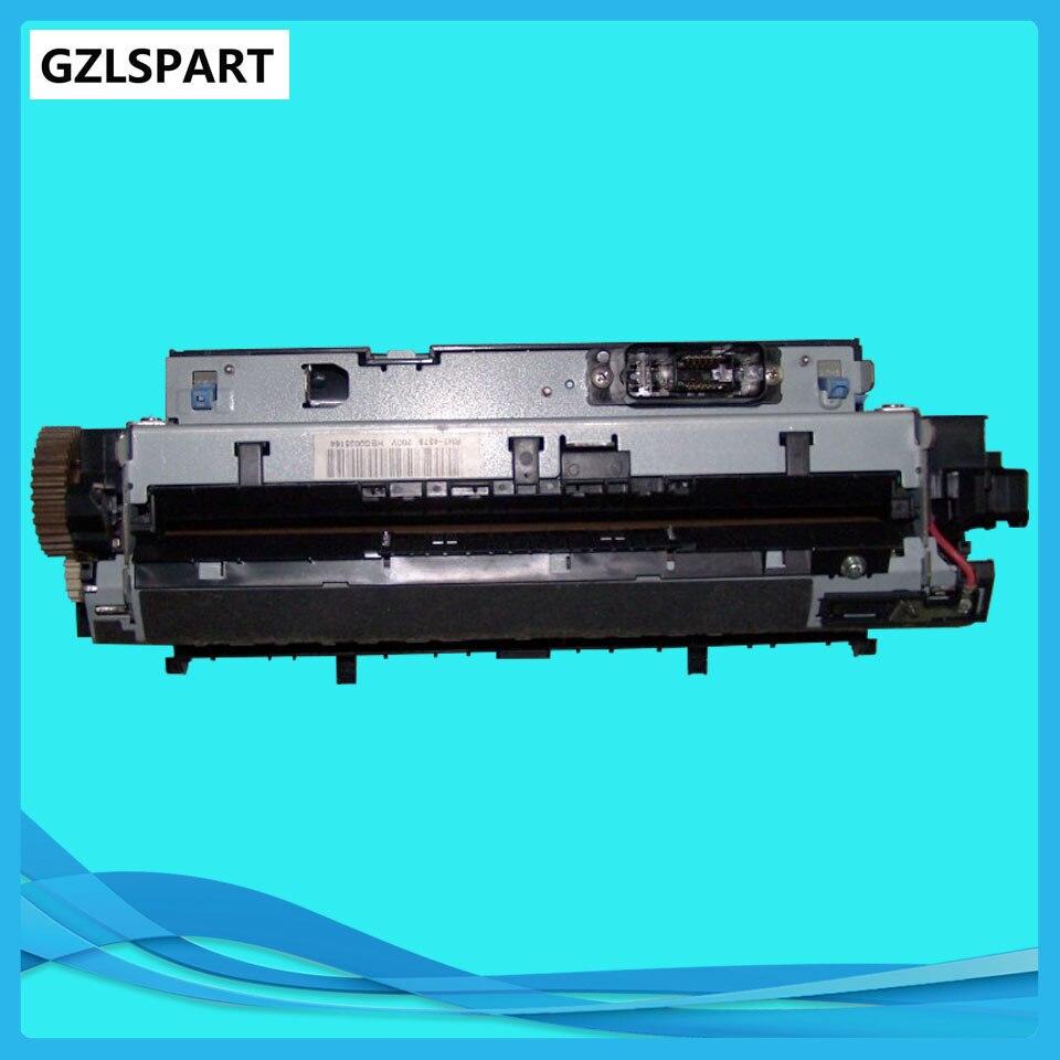 Fuser Unit Fixing Unit Fuser Assembly For HP P4014 P4015 P4515 CB506-67901 RM1-4554-000 (110V) CB506-67902 RM1-4579-000 (220V)  2set driver gear kit for hp p4015 p4515 4015 4014 rc2 2399 000 ru6 0164 000 printer fuser gear