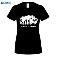GILDAN Est Women S Fashion Sleeve Tops Tshirt Homme Bushcraft Survival Hammocking Print Women 100 Cotton
